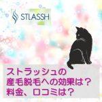 【ストラッシュなら顔産毛脱毛】できる?料金体制、口コミ、効果は?